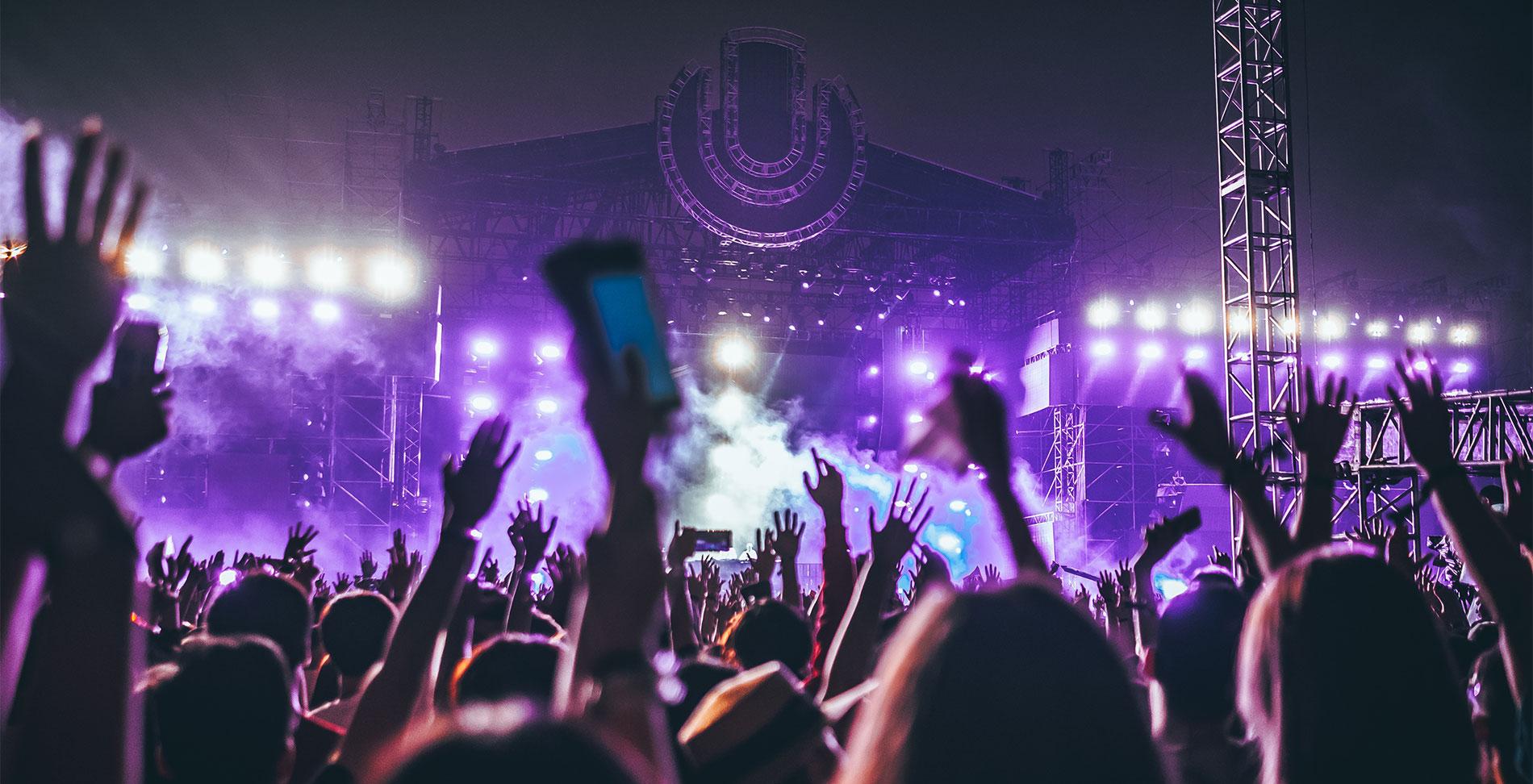 Musikkfestival